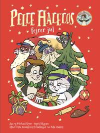 Pelle Haleløs fejrer jul