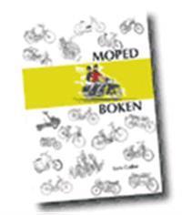 Mopedboken