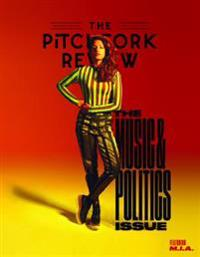The Pitchfork Review Issue #11 (Fall)