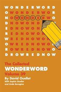 Wonderword Volume 39