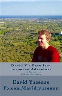 David Y's Excellent European Adventure: It Started in Ireland...