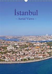 Istanbul - Aerial Views / UK-Version 2017