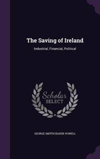 The Saving of Ireland