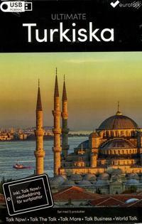 Ultimate Set Turkiska