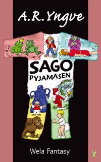 Sagopyjamasen