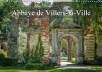 Abbaye De Villers-La-Ville 2017