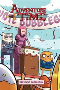 Adventure time ogn