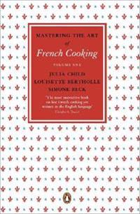 Mastering the art of french cooking, vol.1