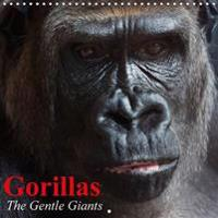 Gorillas * the Gentle Giants 2017