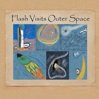 Flash Visits Outer Space