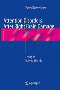 Attention Disorders After Right Brain Damage