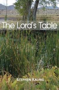 The Lord's Table