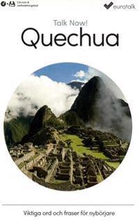 Talk Now Quechua