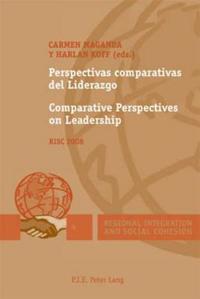 Perspectivas comparativas del Liderazgo / Comparative Perspectives on Leadership