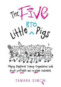 The Five Little Rto Pigs