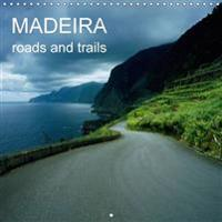 Madeira Roads and Trails 2017
