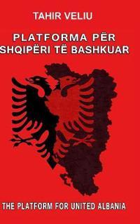 Platforma Per Shqiperi Te Bashkuar