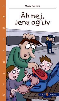 Åh nej, Jens og Liv