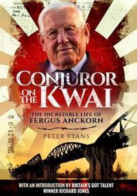 Conjuror on the Kwai