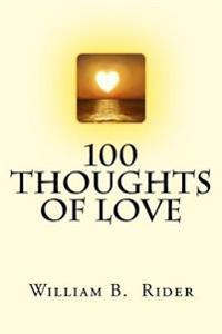 100 Thoughts of Love