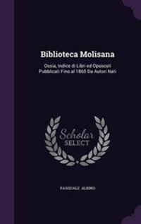 Biblioteca Molisana