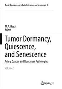Aging, Cancer, and Noncancer Pathologies