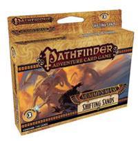 Pathfinder Adventure Card Game: Mummy's Mask Adventure Deck 3: Shifting Sands