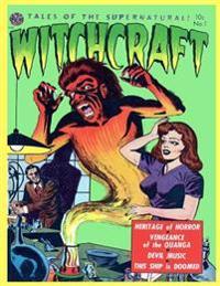 Witchcraft # 1