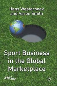 Sport Business in the Global Marketplace