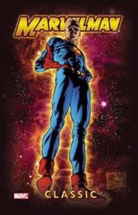 Marvelman Classic 1