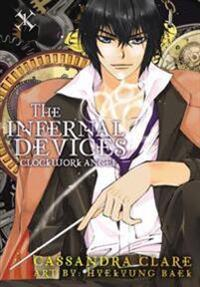 The Infernal Devices 1
