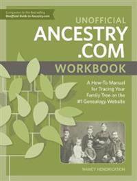 Unofficial Ancestry.com