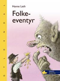 Folkeeventyr