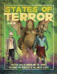 States of Terror Volume One