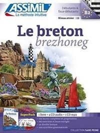 Breton Superpack