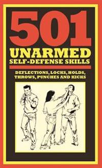 501 Unarmed Self-Defense Skills