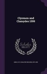 Clyomon and Clamydes 1599
