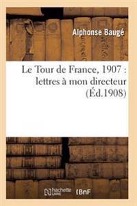 Le Tour de France, 1907
