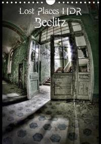 Lost Places HDR Beelitz 2017