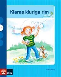 Läshoppet Nivå 3 - Klara, 4 titlar