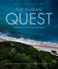 The human quest : prospering within planetary boundaries