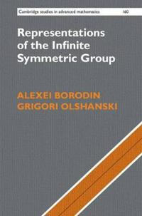 Representations of the Infinite Symmetric Group