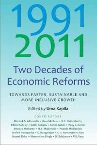 Two Decades of Economic Reforms