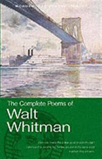 The Works of Walt Whitman