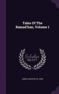 Tales of the Ramad'han, Volume 1