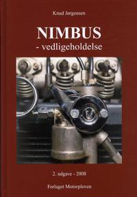 NIMBUS - vedligeholdelse