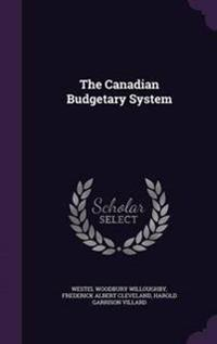 The Canadian Budgetary System