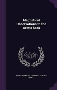 Magnetical Observations in the Arctic Seas