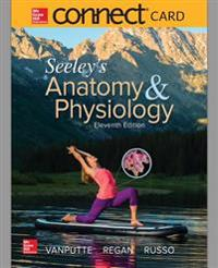 Seeley's Anatomy & Physiology McGraw-Hill Connect Access Code