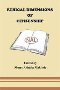 Ethical Dimensions of Citizenship